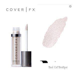 Cover FX | Cream Shimmer Veil Celestial
